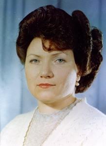 Богаченко Татьяна Ивановна