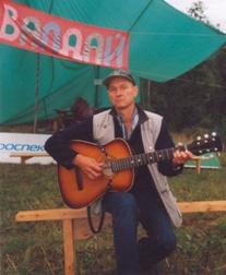Манацков Николай