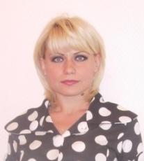 Скрипачева Елена Николаевна